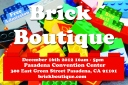 Brick Boutique 2012