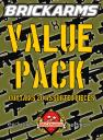 BrickArms Value Pack