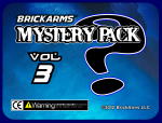 BrickArms Mystery Pack Vol. 3