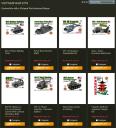 Vietnam Kits on Sale