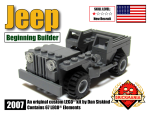 BB Jeep Released 10/22
