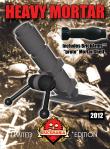 Brickmania Heavy Mortar