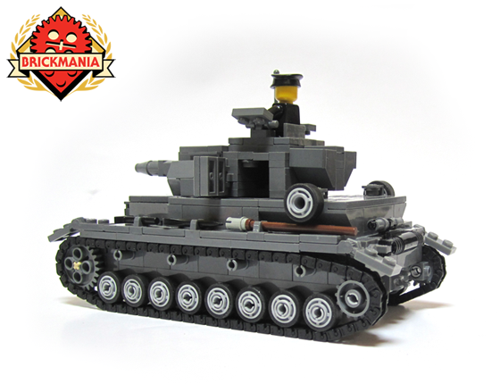 Panzer – Brickmania Blog