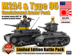 Gaudalcanal Armor Pack