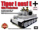 245_TigerIcoverBlayV2LbrickmaniatoysTiger ICCKWSdKfz 10Nebelwerfer