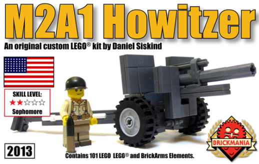 M2A1 Kit