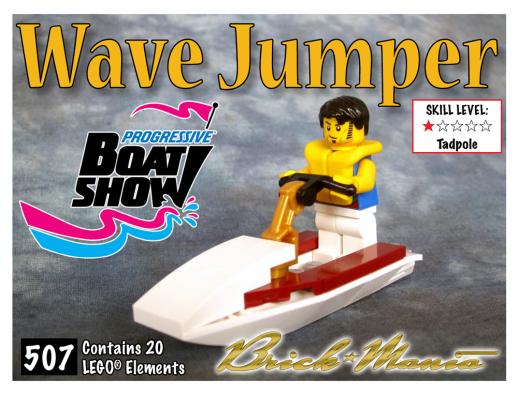 Wave Jumper