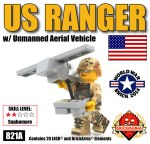 US Ranger UAV