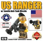 US Ranger Javelin