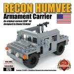 Recon Humvee