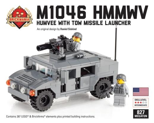 M1046 HMMWV