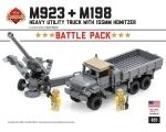 M923 M198 Battle Pack
