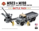 M923 M198 Battle Pack