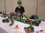 Brick Fair Alabama 2013