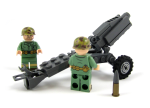 M1A1 Howitzer