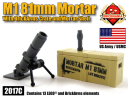 Mortar Pack