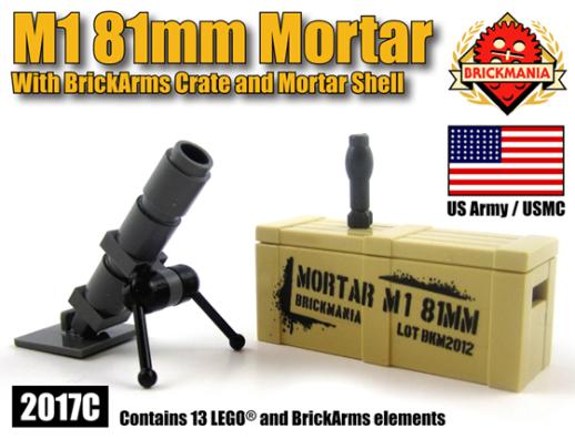 Mortar Pack