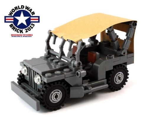 WWB Jeep