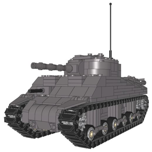 M4_Sherman_2wideTracks