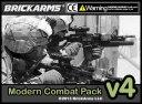 Modern Combat Pack V.4