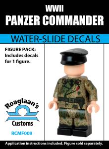 Panzer Commander