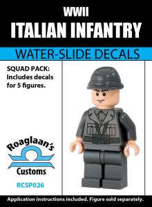 WW2 Italian
