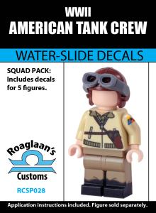 American Tank Crew