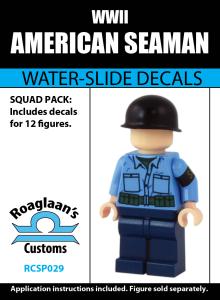 American Seaman