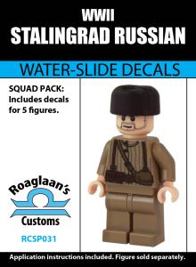 Stalingrad Russian