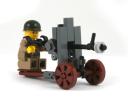 Anti-aircraft configuration