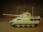 Panther Ausf G 4brickmaniatoysPanzer V