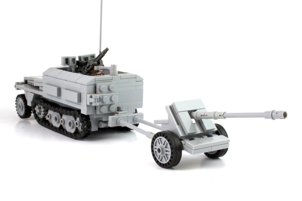 Lego Military – Brickmania Blog