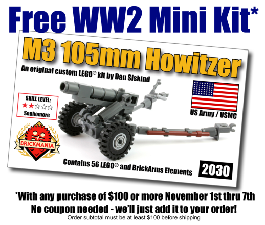 Free M3 Offer