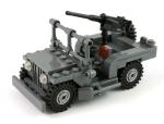Durabuilder Jeep