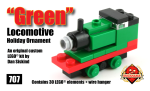 Green Loco