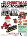 NILTC Show 2013 Flyer