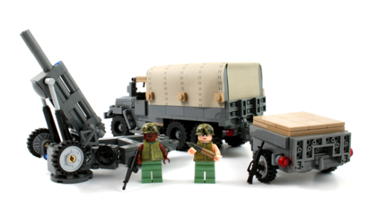M35 Battle Pack