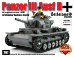 267_Panzer3H_Cover560brickmaniatoysPanzer III CoverPanzer III