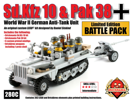 Lego Military – Brickmania Blog