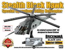Stealth Black Hawk