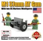 M1 37mm AT Gun
