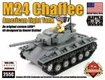 M24 Chaffee V3
