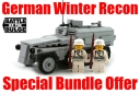 SdKfz 250 Bundle Offer