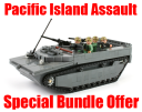 Pacific Island Assault