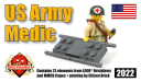 US Army Medic