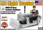 M1 Light Tractor