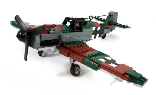 Bf109KL