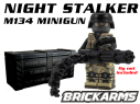 Night Stalker Minigun