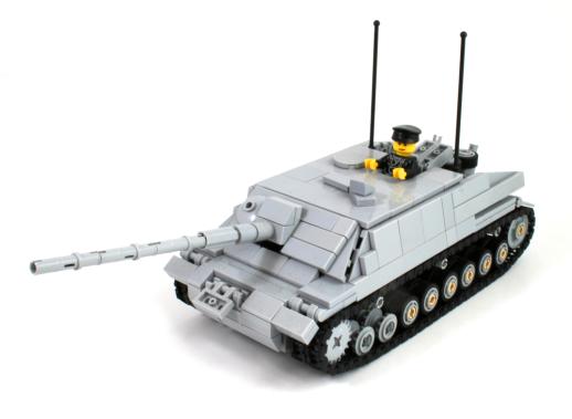 Panzer IV/L71