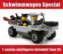 Schwimmwagen Special